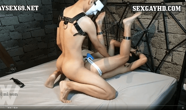 Sex Gay Chinese