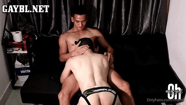 Nguyễn Tiến Quân – Oh my God 6 (fuck guy raw)